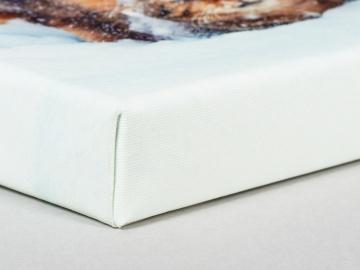 Canvastavlor med äkta kilramar