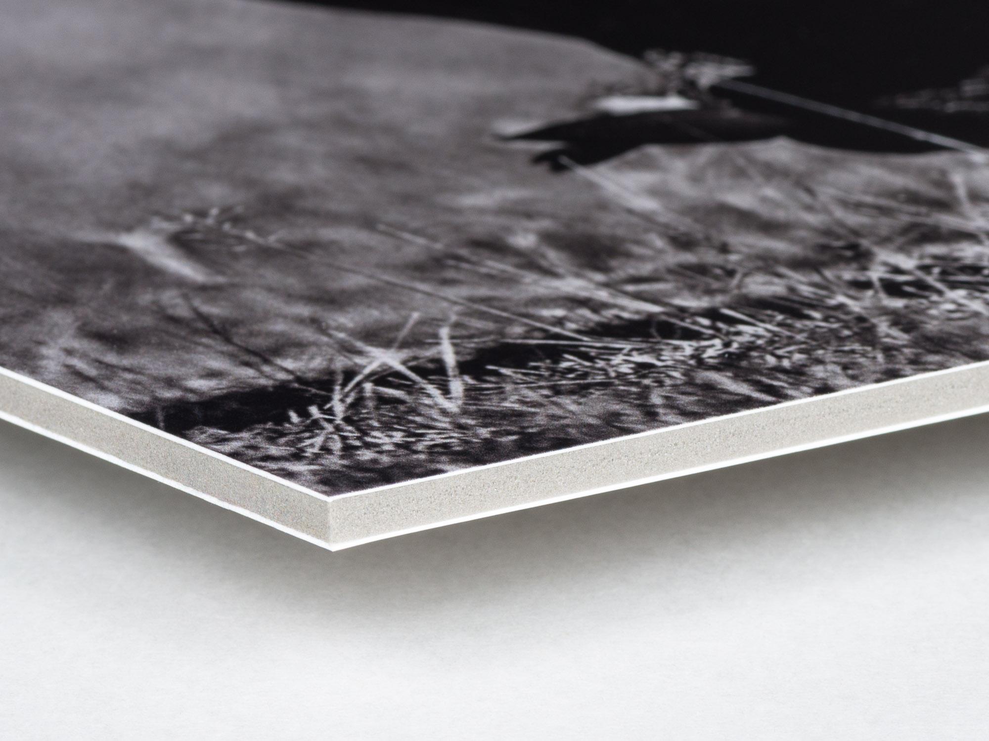 Utskrift på Kapa 10mm