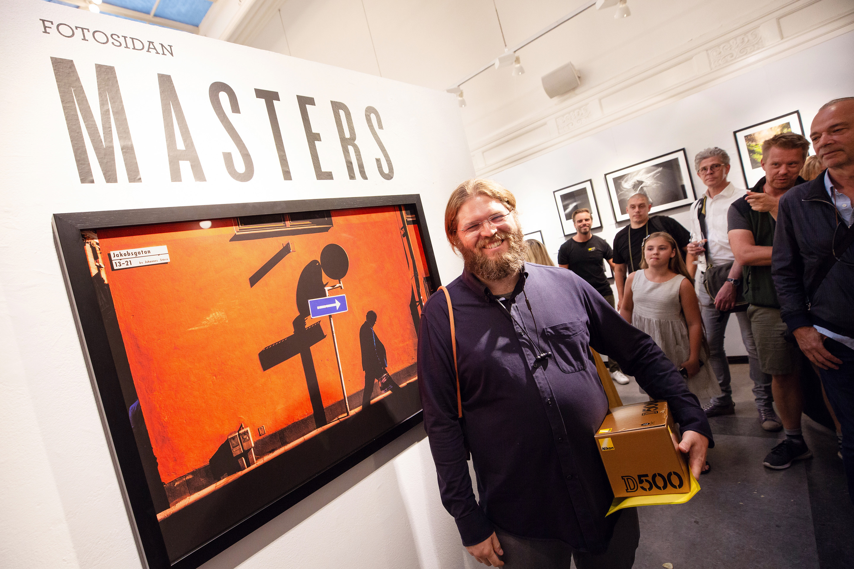 Vinnare Fotosidan Masters